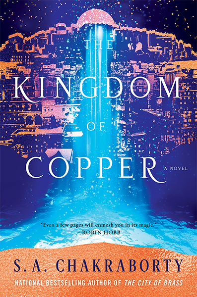 Kingdom of Copper