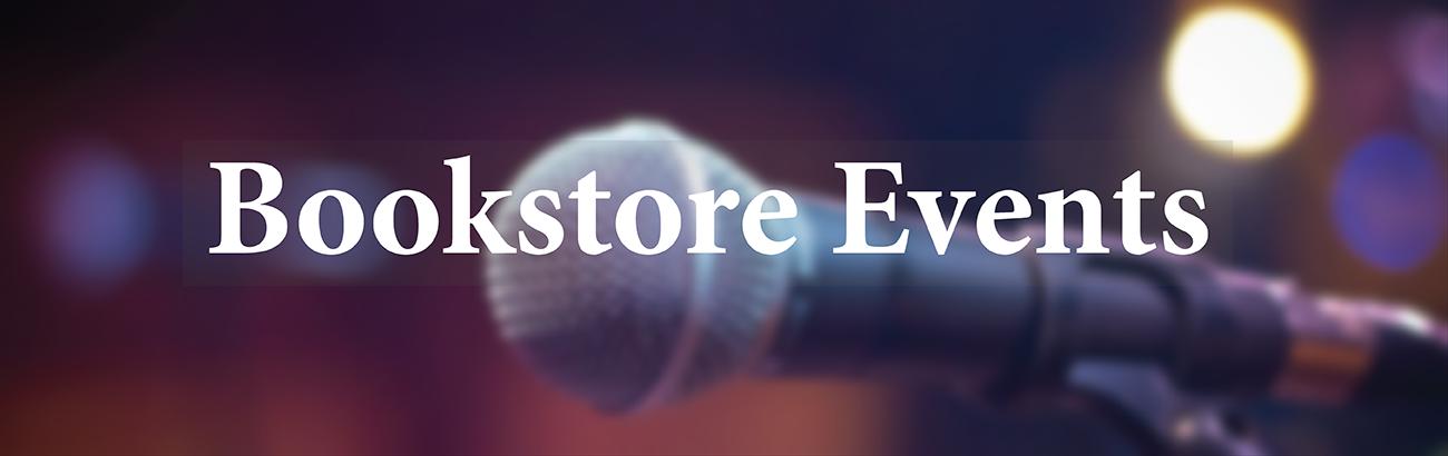Bookstore Events