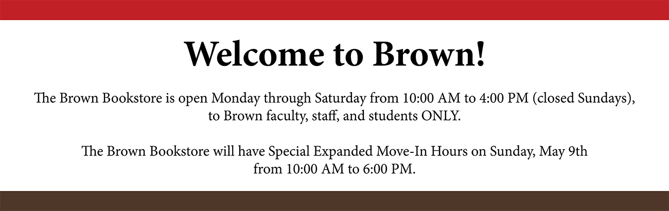 Move-In Weekend Hours