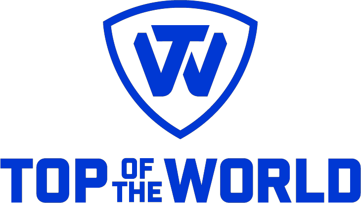 Top Of The World logo