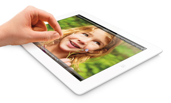 01 - iPad with retina display - WiFi + 4G - 16 & 32GB only