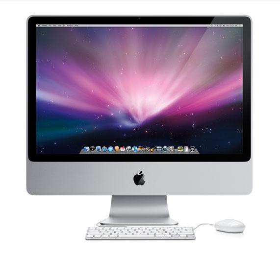 "31 - iMac 21"" 2.7GHZ - $1,249"