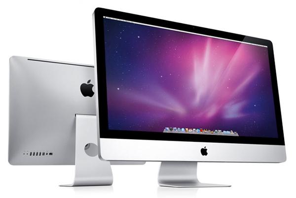 "34 - iMac 27"" 3.2GHz - $1,799"