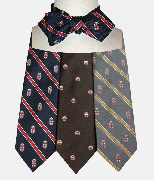 10-The Best - Drake's of London Silk Ties & Bowtie