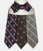 10-The Best - Drake's of London Silk Ties & Bowtie thumbnail