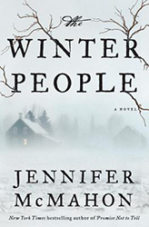1F - The Winter People - Recommended by Barry & Percy