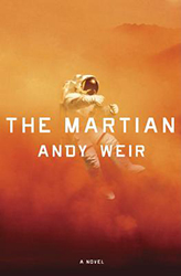 1F - The Martian - Recommended by Tova