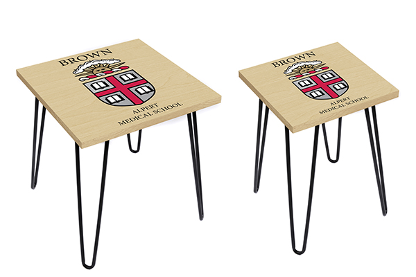 LAMOU™ AMS End Table - 15x15 or 20x20
