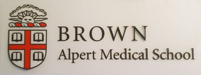 Decal - Alpert Medical School - INSIDE
