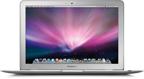 22 - MacBook Air 13.3 in. 128GB - $949