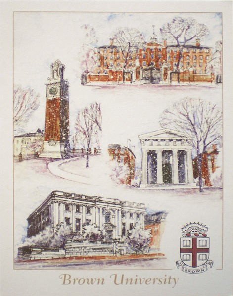 Image For Overly Boxed Holiday Cards