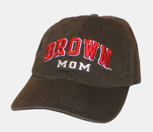 Image For Champion Brown Mom Cap