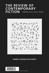 Cover Image For Coover, Robert - Robert Coover Festschrift