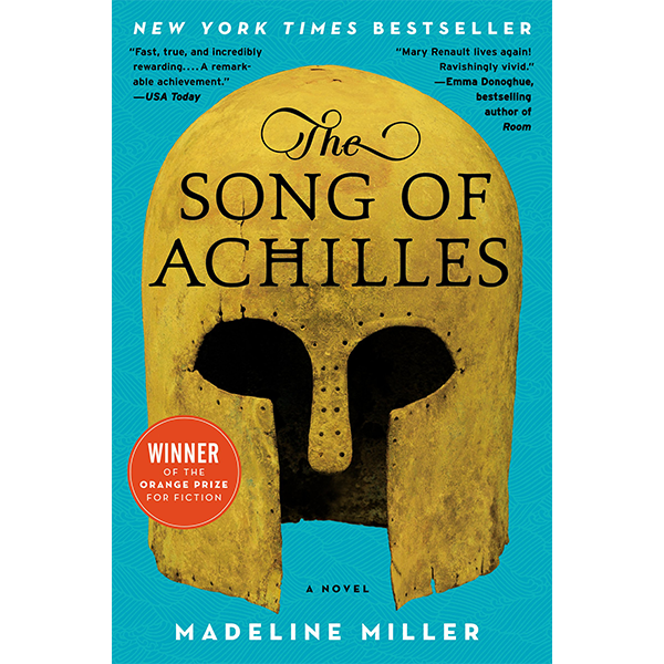 Image For <I>The Song of Achilles</I>