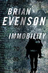 Image For Evenson, Brian, Professor of Literary Arts