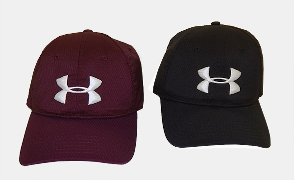 Image For Under Armour Crosshatch Cap - $29.99