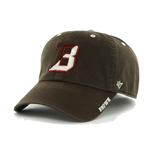 Image For 47 Brand Brown Ice Split B Cap