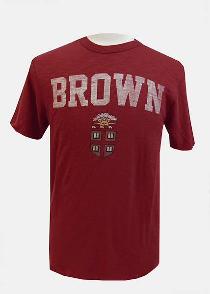 Image For 47 Brand Cardinal Crest Tee - $36.99