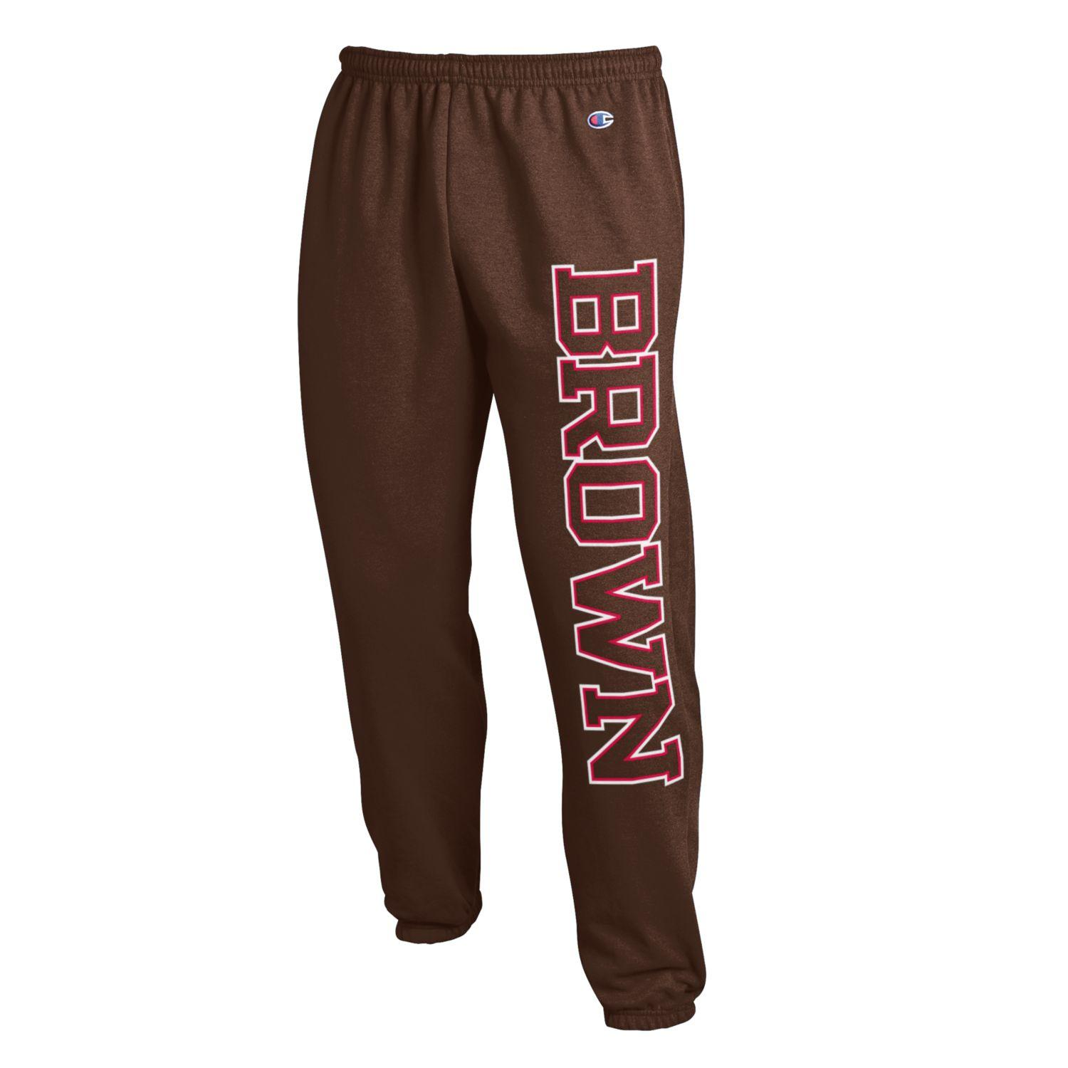 Image For Champion Powerblend Banded Sweatpants