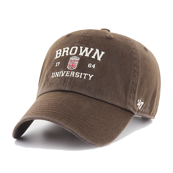 Image For 47 Brand Twins Cap - Brown w/Adjustable Twill