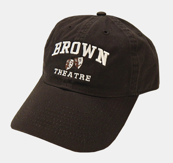 Image For Legacy Brown Theatre Cap