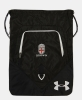 Cover Image for Sackpack - Under Armour Black Crest