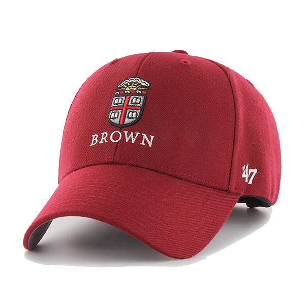 Image For 47 Brand Cardinal MVP Hat