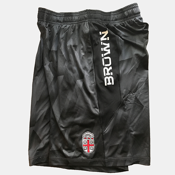 Image For Under Armour Loose Black Shorts - $47.99
