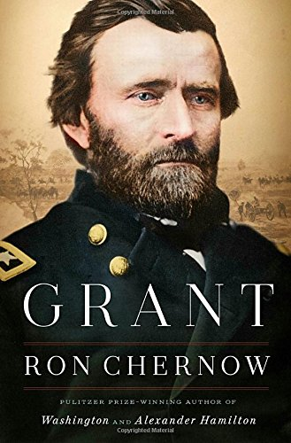 Cover Image For Grant