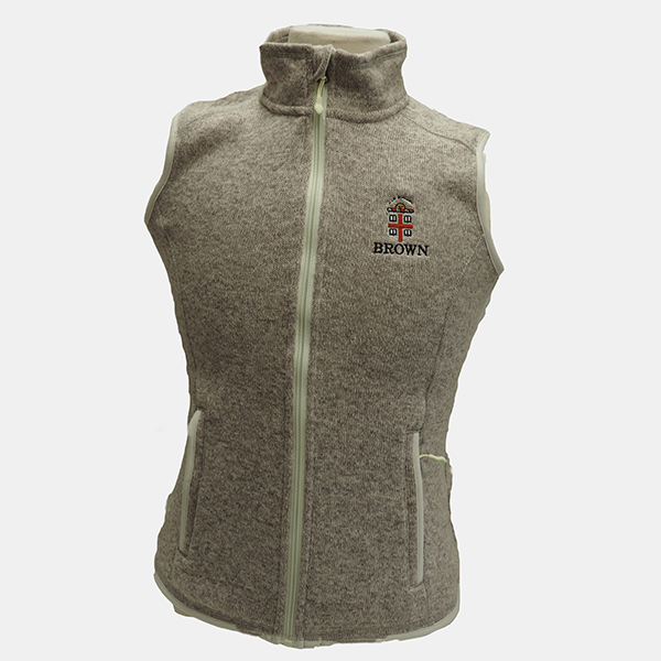 Image For Charles River Women's Pacific Fleece Vest - $62.99