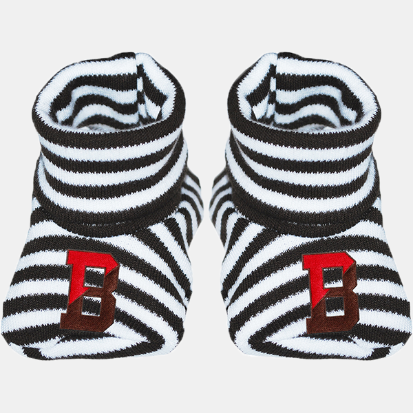 Image For CK Striped Bootie