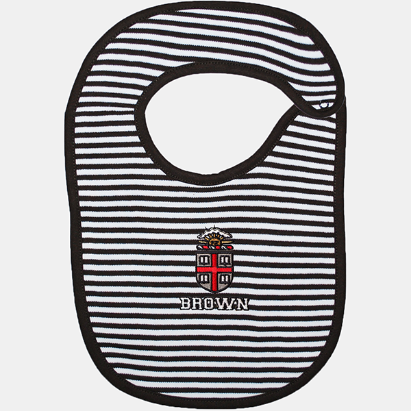 Image For CK Striped Bib