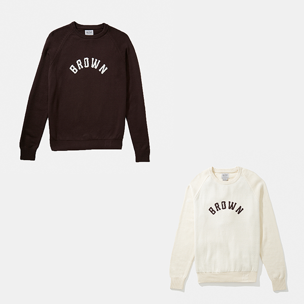 Image For Hillflint Crew Sweater - $95.99