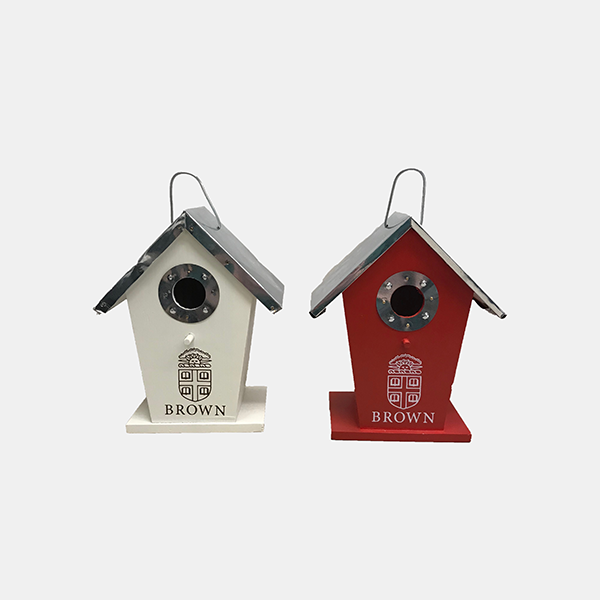 Image For Wood/Tin Birdhouse - $29.99