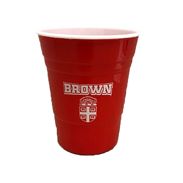 Image For Reusable Red Party Cup/Stadium Cup