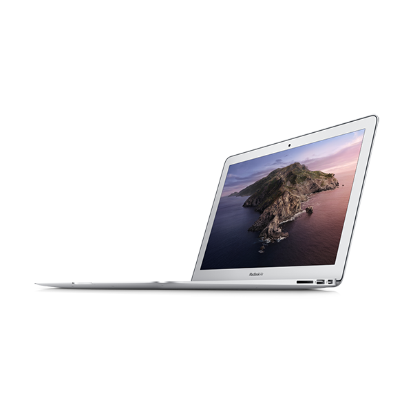 "Image For MacBook Air 13"" - i5/8GB/128GB"