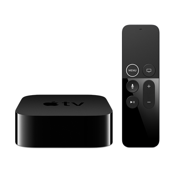Image For Apple TV - 32GB