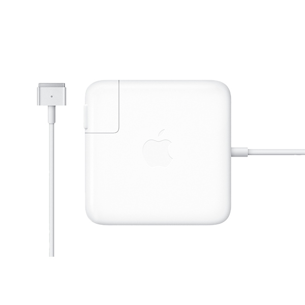 Image For Apple 85W MagSafe 2 Power Adapter (for MacBook Pro w/Retina)