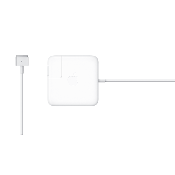 Image For Apple 45W MagSafe 2 Power Adapter (for MacBook Air)