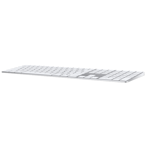 Image For Magic Keyboard with Numeric Keypad