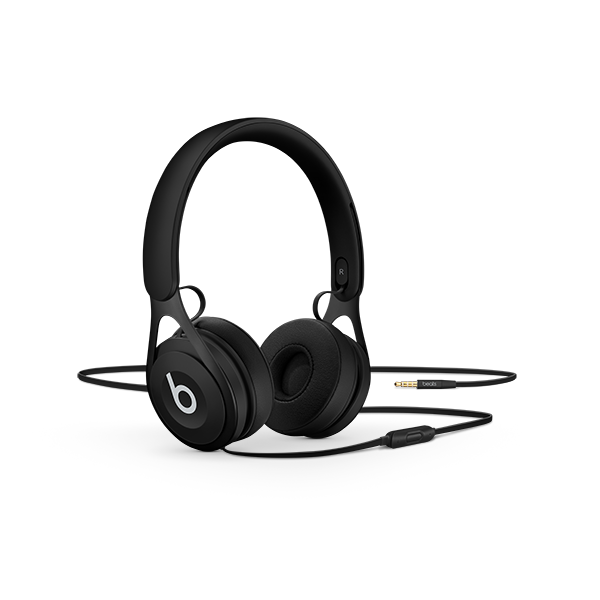 Image For Beats EP Headphones - Black