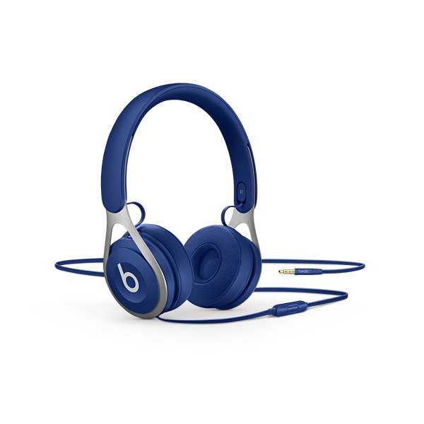 Cover Image For Beats EP Headphones - Blue