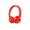 Cover Image for Beats Solo³ Wireless Headphones - (PRODUCT)Red