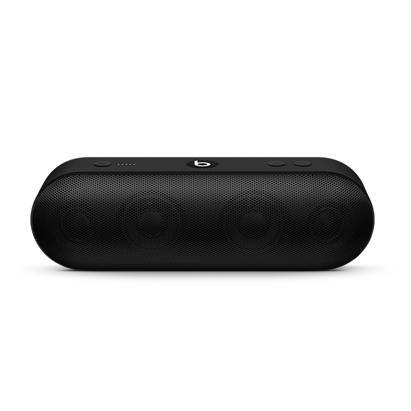 Image For Beats Pill+ Speaker - Black