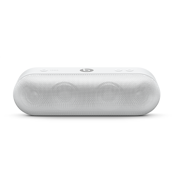 Image For Beats Pill+ Speaker - White