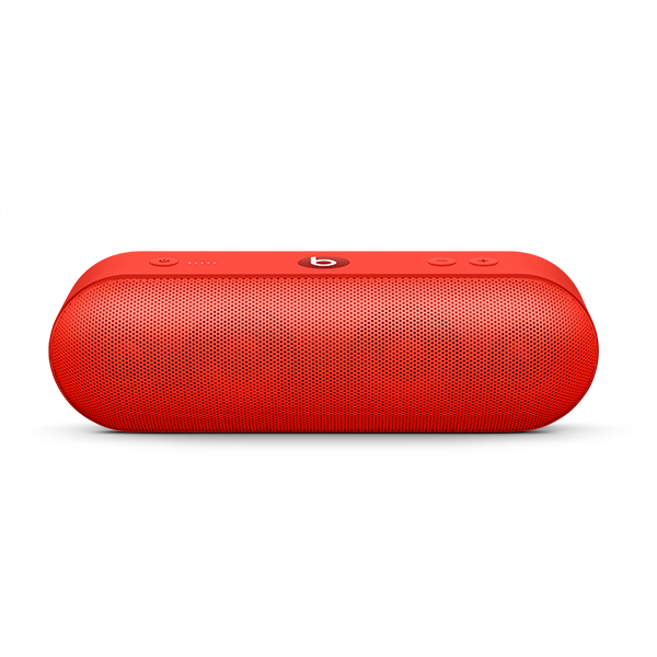 Image For Betas Pill+ Speaker - (PRODUCT)Red