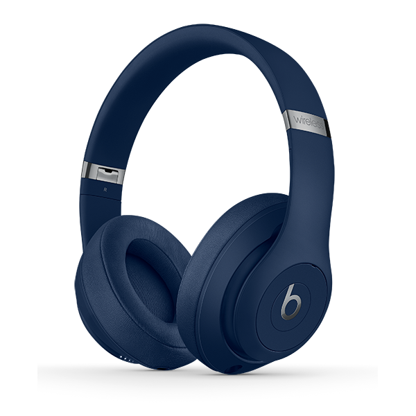 Image For Beats Studio³ Wireless Headphones - Blue