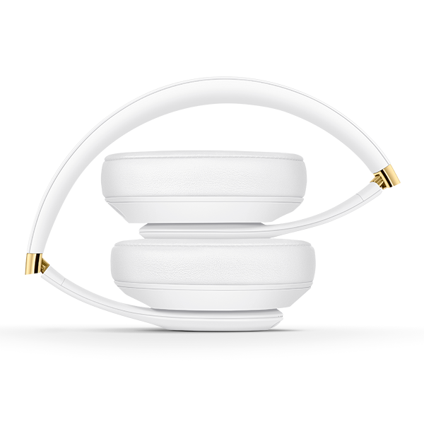 Image For Beats Studio³ Wireless Headphones - White