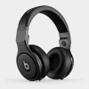 Cover Image for Beats Pro Headphones - Infinite Black