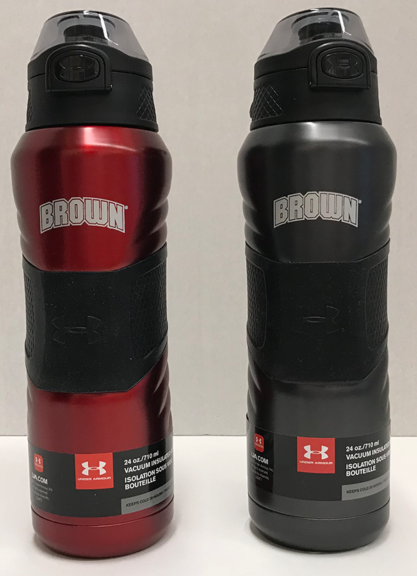 Image For Under Armour Vacuum Insulated Bottle